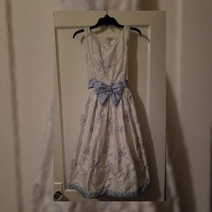 Other - Girls Size 14 Flowergirl Formal Party Dress